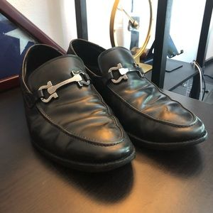 Ferragamo Men's Shoes
